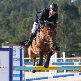 El Gran Premio del CSN 2* Gornazo se queda en Cantabria